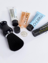 men-u Facial Essentials Kit